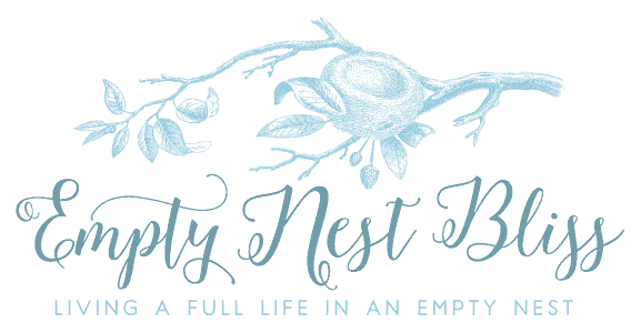 Empty Nest Bliss - Healthy, Happy & Wise