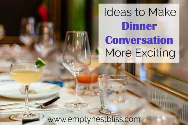 Make Couple Conversation more exciting