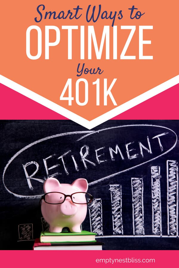 Retirement Plans tips and 401k tips for beginners!