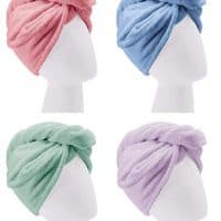 Turbie Twist Hair Towels