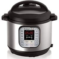 Instant Pot for Cooking All the Things