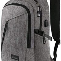 Backpack for the Minimalist