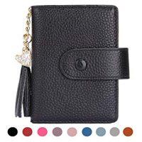 A Sweet Little Backpack Sized Wallet