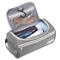 Dopp Kit For Easier Travel