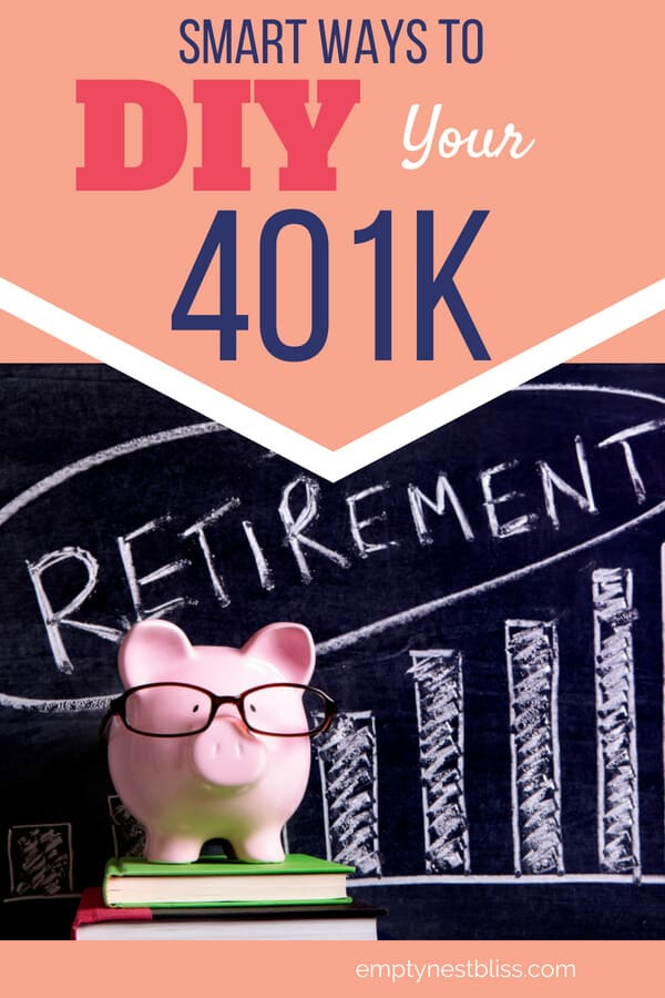 Personal finance is easy with these 401k for beginners tips! #savemoney #money