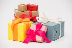 gift list 50 year old woman