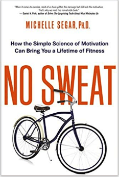 How to find exercise motivation.