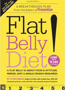 Is the flat belly diet the best diet plan for me?