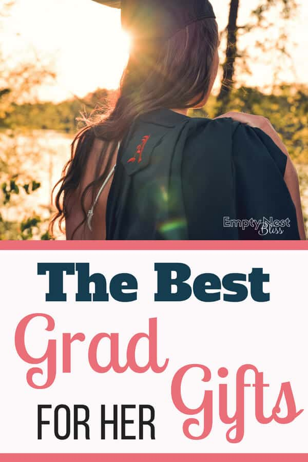 Great gift ideas for your graduating teen! #graduation #college #parenting