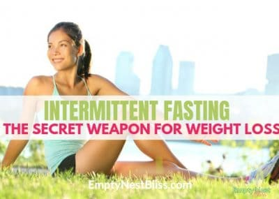 Intermittent fasting for weight loss works wonders without feeling like you're being deprived!