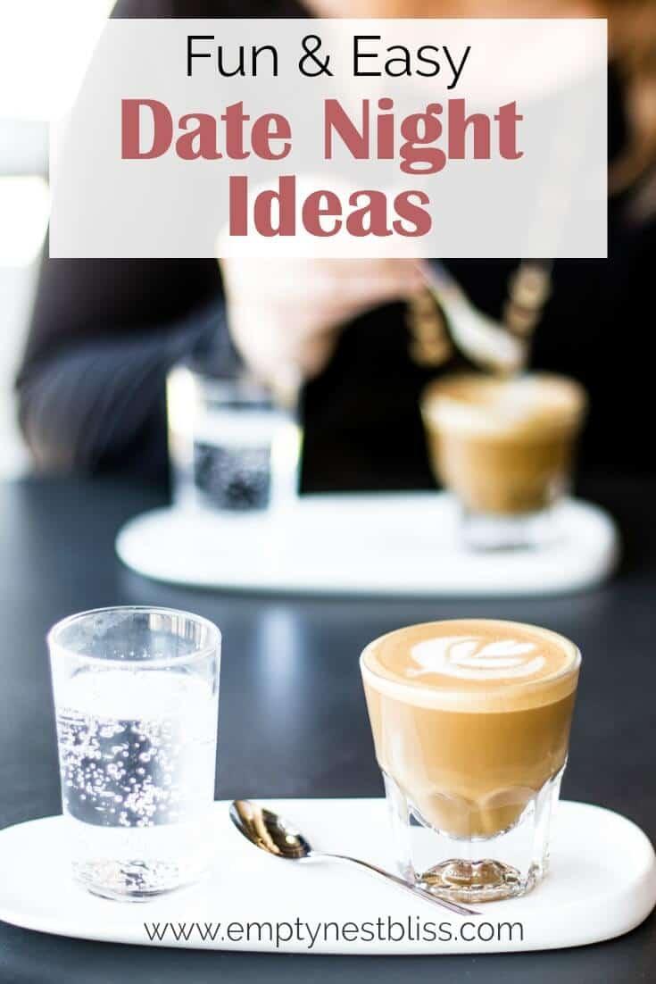 Date night ideas cheap, free and fun!
