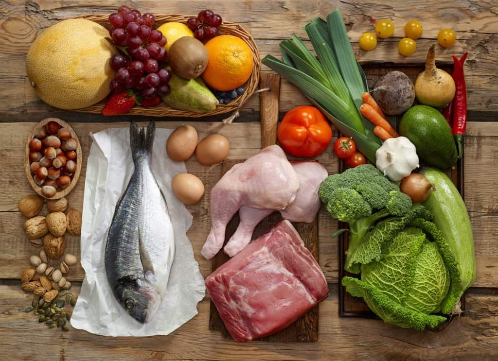 Is the paleo diet the best diet plan for me?