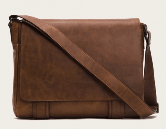 Graduation Presents for Him Frye Messenger Bag