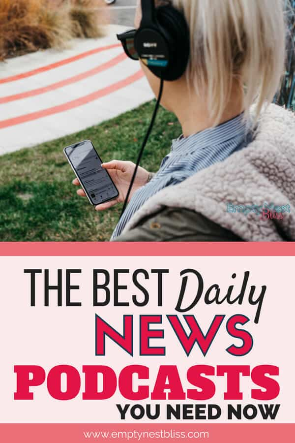 The best podcasts to make you smarter!