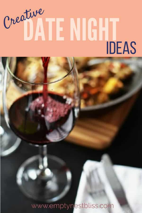 Improve your marriage with these date night ideas that are creative, fun and cheap! #marriage #happymarriage #relationshipgoals