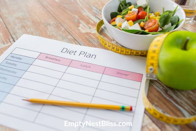 How to do you choose the best diets for women?