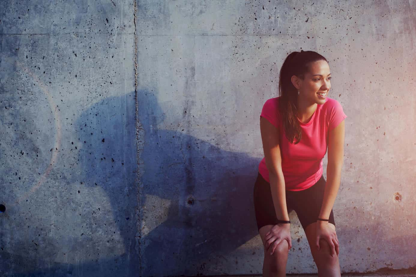 4 tips for exercise motivation when you just don't feel like it.
