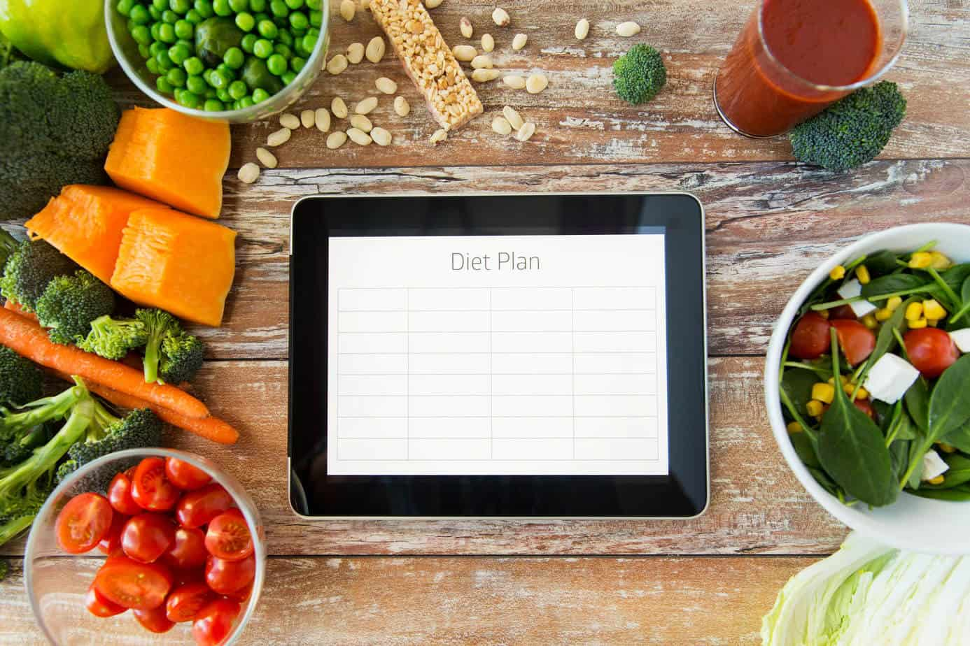 What In The World is the Fasting Mimicking Diet?
