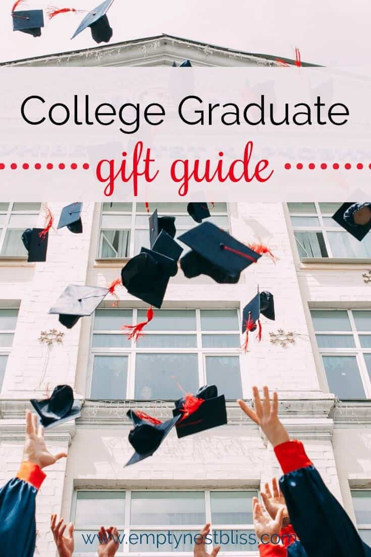 Graduation Gift Ideas for Son