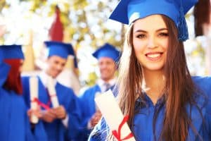 Practical and sentimental graduation gifts your daughter will love!