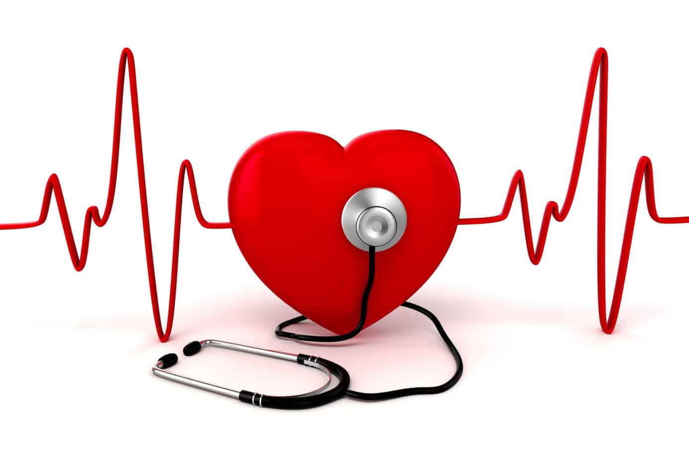 Fasting has been proven to produce heart health benefits.