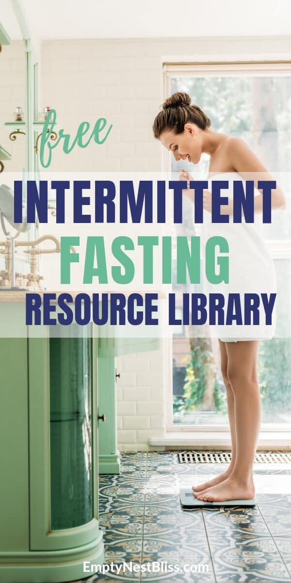 Everything you need to know about intermittent fasting in one place!