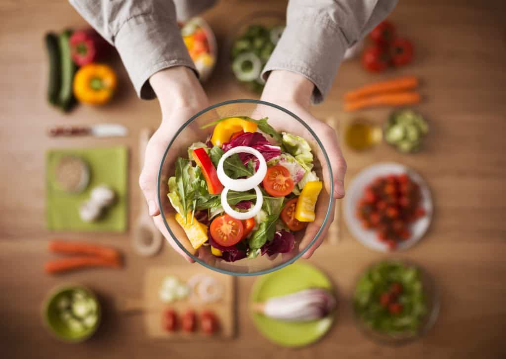 Time restricted eating can go hand in hand with keto diet, high protein diets and low carb diets.