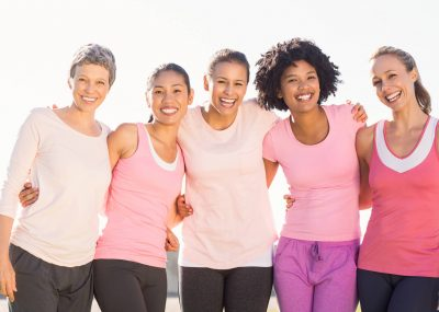 Making your workouts social can help keep you motivated.