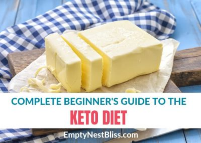 The keto diet is complicated, but can be a great way to lose fat.