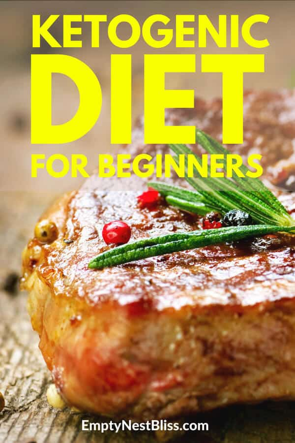 The complete beginner's guide to understanding the keto diet.