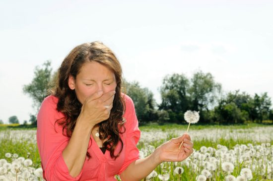 Allergies and Gut Health