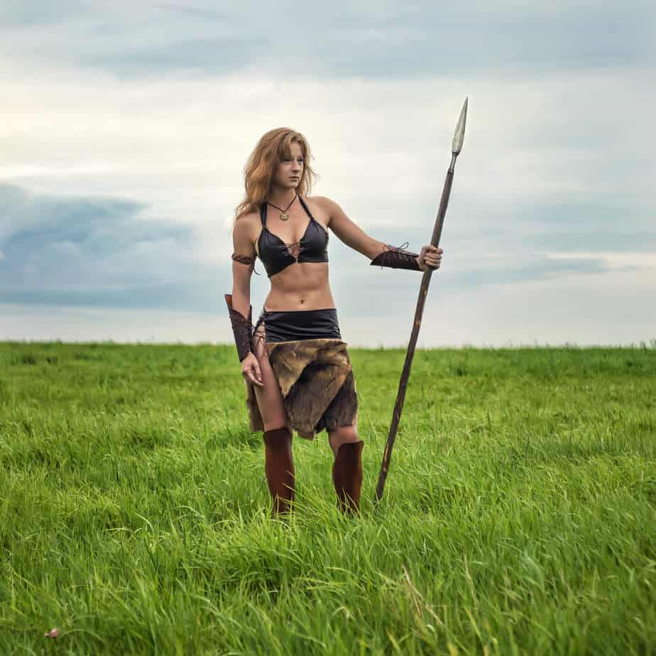 How to do the warrior diet?