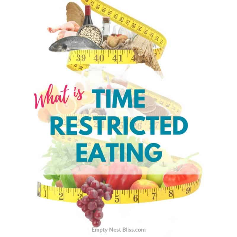 What is time restricted feeding?