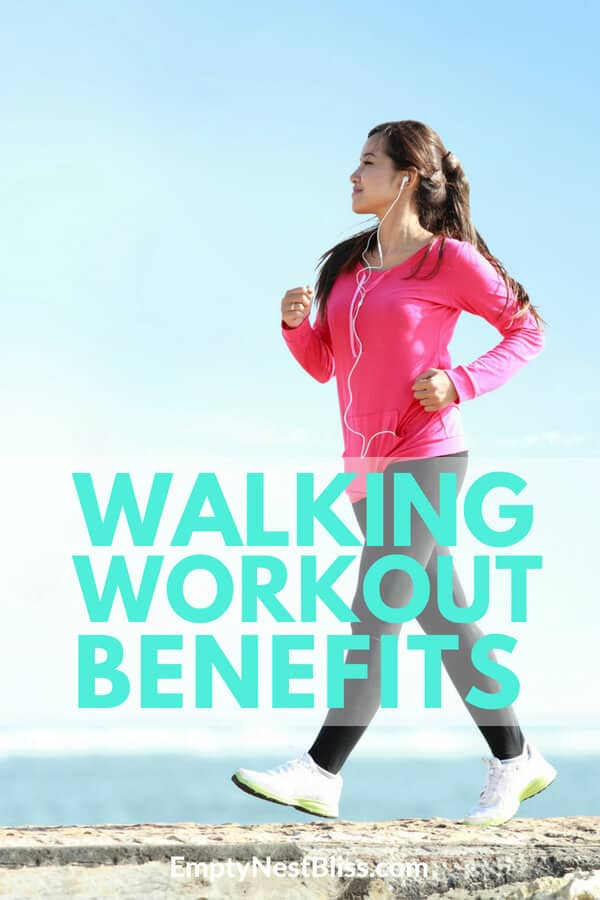 Walking workouts to lose weight have so many benefits for beginners and advanced walkers alike.