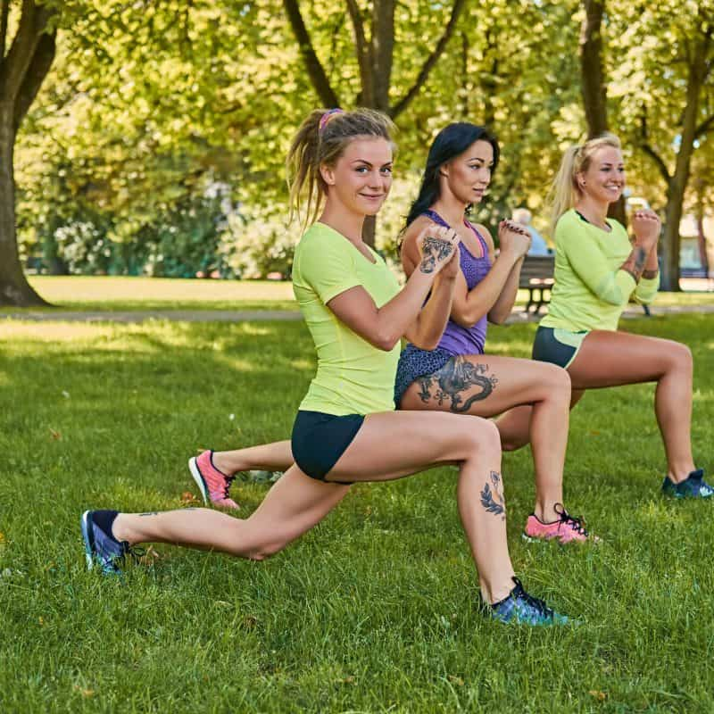 How to find and keep your workout motivation.